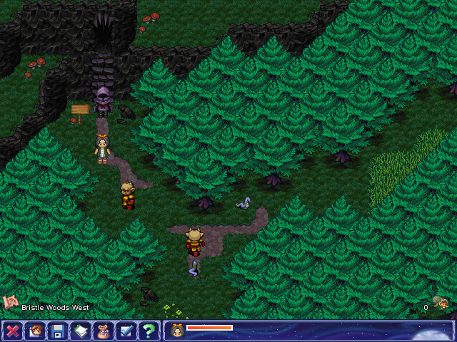 Aveyond - PC Game Download