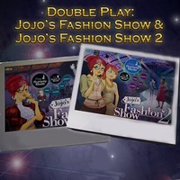 1888 Free Online Games Miscellaneous Double Play Jojo S Fashion Show 1 And 2