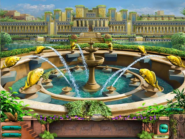 Hanging Gardens Of Babylon Download Free Hanging Gardens Of Babylon Full Download Version Game