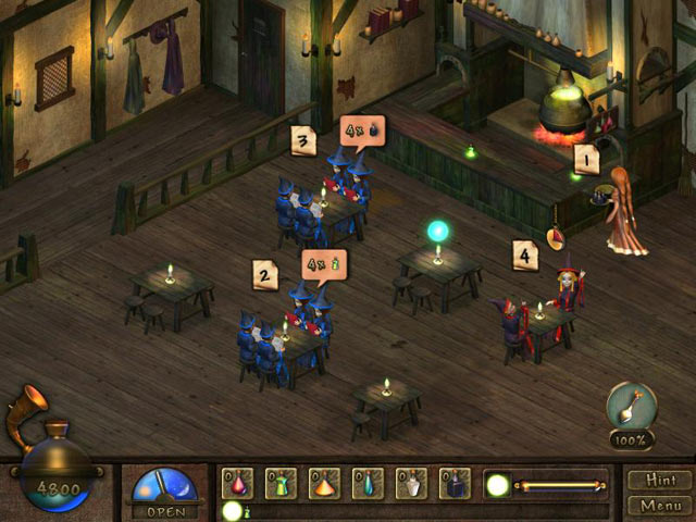 Mystic Inn - Download Free Mystic Inn Full Download Version Game by Big Fish Games