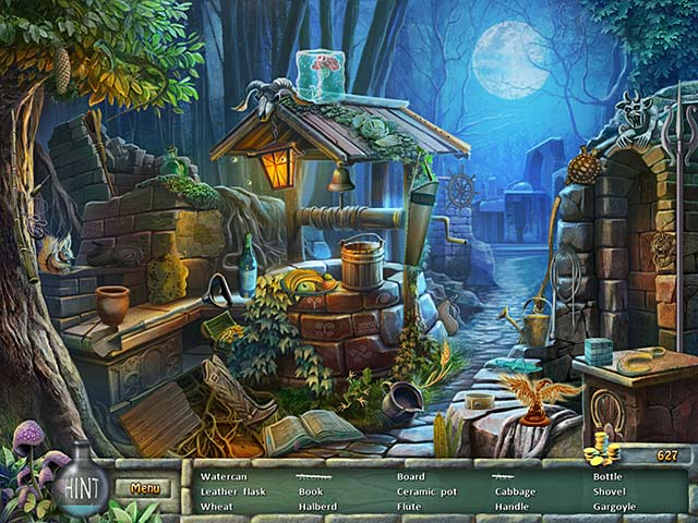 free online hidden object games full version
