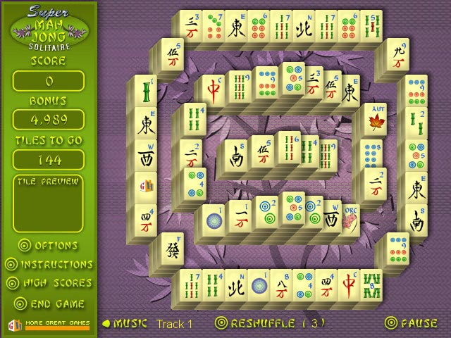 mahjong tiles game download