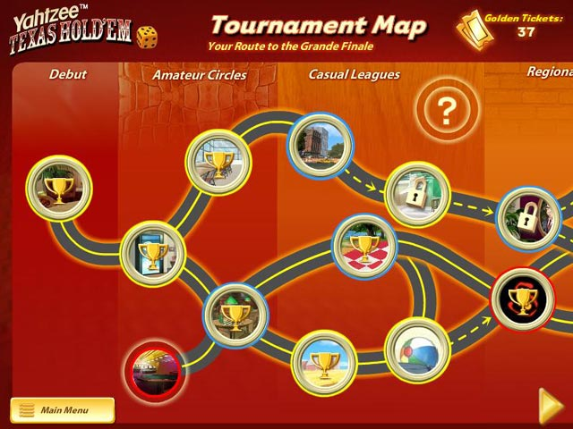 Yahtzee Texas Hold 'Em - Download Free Yahtzee Texas Hold 'Em Full Download Version Game by