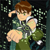 Ben 10 Alien Force Slider Puzzle 3