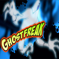Ben 10 Ghostfreak Puzzle