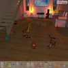 Childrens room Hidden Object