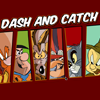 Dash and Catch