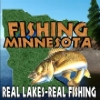 Fishing Minnesota Leech Lake