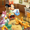 Mickey Mouse Jigsaw 7