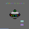 Psychedelic Invaders