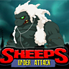 Sheeps Under Attack