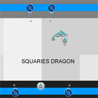 Squaries Dragon