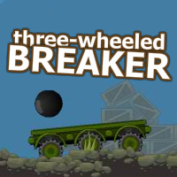 Three Wheeled Breaker